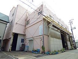 兵庫県神戸市長田区梅ヶ香町1丁目の賃貸マンションの外観