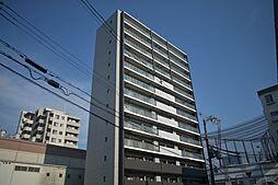 Osaka Metro長堀鶴見緑地線 京橋駅 徒歩8分の賃貸マンション