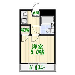 北綾瀬駅 3.7万円