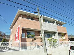 シャルマン櫻街 弐番館[1階]の外観