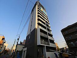 愛知県名古屋市中村区中村町9丁目の賃貸マンションの外観