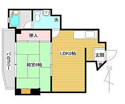 田端駅 6.7万円