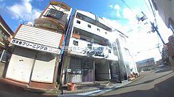 吉田コーポ[2階]の外観
