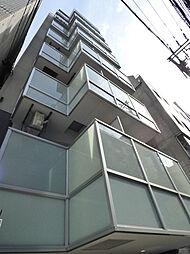 アルバス[6階]の外観