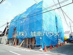 東京都大田区千鳥1丁目