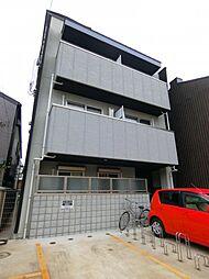諏訪ノ森駅 4.3万円