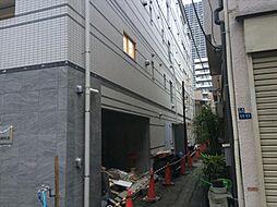 JR京葉線 越中島駅 徒歩19分の賃貸マンション