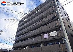 ケルン白壁[7階]の外観