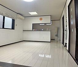 近鉄南大阪線 河内天美駅 徒歩17分 4LDKの居間