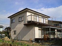 [一戸建] 長野県長野市篠ノ井塩崎 の賃貸【/】の外観