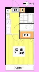 東中野駅 8.7万円