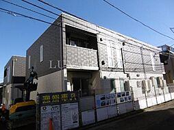 仮)D-room新川6丁目[1階]の外観