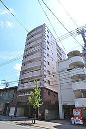 レクオス朋[8階]の外観