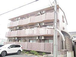 愛知県名古屋市瑞穂区宝田町5丁目の賃貸マンションの外観