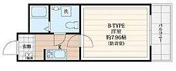 三ノ輪駅 10.1万円