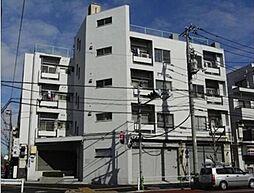 メゾン新高島平[3階]の外観