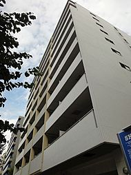 HF新横浜レジデンス[0910号室]の外観