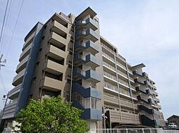 プロパレス寝屋川フェルティール[2階]の外観