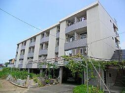 ミドウスジ堺I[2階]の外観