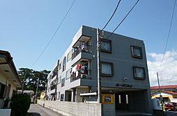 グレースマンション[103号室]の外観