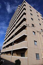 シャインコートチボリ[2階]の外観