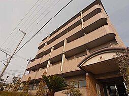 ボナールヒロ[2階]の外観