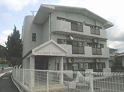 アドヴァンスFUKUSUI[1階]の外観