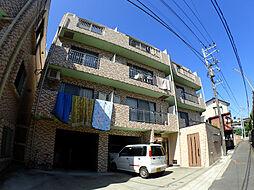 横浜元町ガーデン18[303号室]の外観