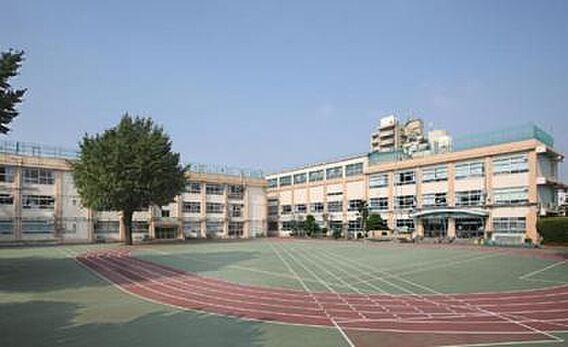 豊島区立要小学...