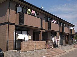 [テラスハウス] 兵庫県姫路市飾磨区中島 の賃貸【/】の外観