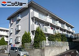 第1富士[3階]の外観