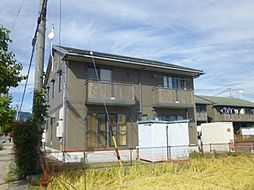[タウンハウス] 長野県長野市三本柳東3丁目 の賃貸【/】の外観