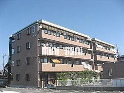 惣武マンション[2階]の外観