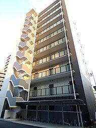 アクシーズタワー川口VIII[8階]の外観