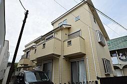 ココナッツ湘南[1階]の外観