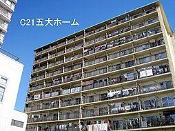 マンション松戸ユーカリ