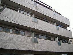 IGマンション[1階]の外観