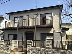 [一戸建] 神奈川県厚木市林3丁目 の賃貸【/】の外観