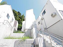 avancer成城 a棟[201号室]の外観