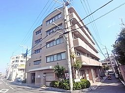 コレクトフォーレ住道[5階]の外観