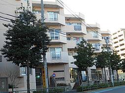 アパートメントタカス[203号室]の外観
