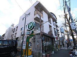 京福電気鉄道嵐山本線 山ノ内駅 徒歩6分の賃貸マンション