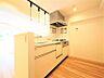 奥様に人気の対面キッチンを設けました。ご家族とコミュニケーションをとりながら家事を行えます。,3LDK,面積57.75m2,価格2,599万円,西武新宿線 花小金井駅 徒歩4分,,東京都小平市花小金井南町2丁目