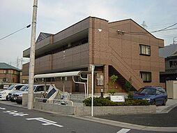 緑区 ソレアード清水山[2階]の外観