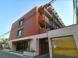 久地駅より徒歩2分〜フローレンスパレス久地〜