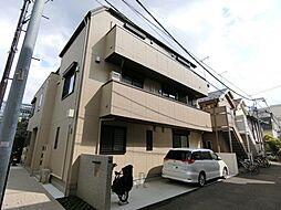 京王井の頭線 井の頭公園駅 徒歩31分の賃貸アパート