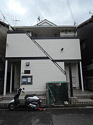 忍ヶ丘マンションの外観画像