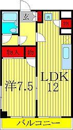 亀有駅 5.9万円