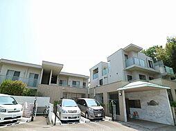 リゾートのような暮らし〜バースシティ富士見台ガーデン〜