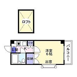 長居駅 2.9万円